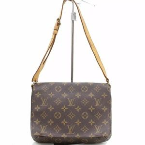 ❤️Authentic Louis Vuitton ❤️Musette Tango❤️
